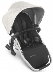 UPPAbaby Rumble Seat Sierra Dune Knit/ZIlver Frame