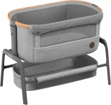 Maxi-Cosi Bedside Sleeper Iora Essential Grey