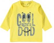 Name It T-Shirt Decool Aspen Gold