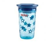 Nuby Tritan 360° Wonder Cup Aqua 300ml 6mnd+