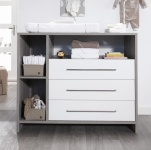 Schardt Commode 3 Laden Neo Driftwood