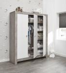 Schardt Hanglegkast 3 Deurs Nordic Driftwood