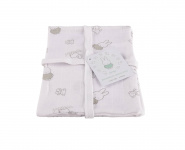 Nijntje Washand Grey 3-Pack