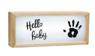 Baby Art Light Box
