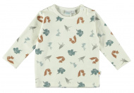 Babylook T-Shirt Origami Snow White