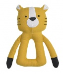 Happy Horse Tiger Tyson Rattle 15 cm