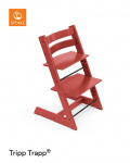 Stokke® Tripp Trapp® Classic Collection Warm Red
