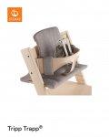 Stokke® Tripp Trapp® Classic Cushions Icon Grey