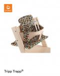 Stokke® Tripp Trapp® Classic Cushions Honeycomb Happy