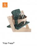 Stokke® Tripp Trapp® Classic Cushions Terazzo Petrol