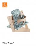 Stokke® Tripp Trapp® Classic Cushions Blue Fox