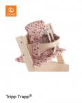 Stokke® Tripp Trapp® Classic Cushions Pink Fox