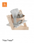 Stokke® Tripp Trapp® Classic Cushions Lucky Grey