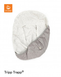 Stokke® Tripp Trapp® Newborn  Textiel Set Sweet Hearts