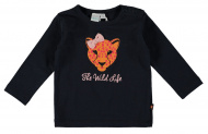 Babylook T-Shirt Cheetah Total Eclipse