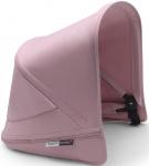 Bugaboo Donkey3 Zonnekap Soft Pink