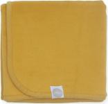 Jollein Wiegdeken Mustard  75 x 100 cm