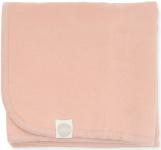Jollein Ledikantdeken Pale Pink 100 x 150 cm