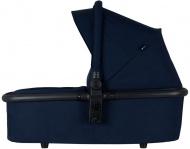 Qtus Spider Reiswieg Blue-Black Frame