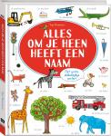 Imagebooks Alles Om Je Heen Heeft Een Naam