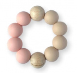 Chewies & More Basic Chewie Pale Pink/Rose