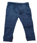 Babylook Broek Washed Blue