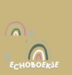 Jep! Agenturen Echoboekje Mosterdgeel