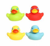 Playgro Bright Baby Duckies Fully Sealed