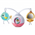 Tiny Love Tummy Time Mobile Princess Tales