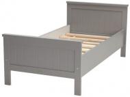 Coming Kids Junior Bed 70-150 Grey