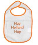 La Petite Couronne Slab Hup Holland White Orange
