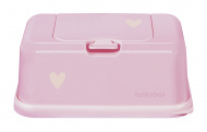 Funkybox Pale Pink Little Heart