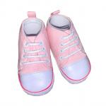 La Petite Couronne Sneakers Pink