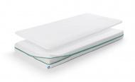 Matras Sleep Safe Pack Ecolution 70 x 140 cm
