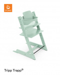 Stokke® Tripp Trapp® Soft Mint incl. Baby Set