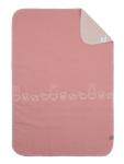 Nijntje Wiegdeken Pink 75 x 100 cm