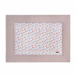 Baby's Only Boxkleed Bloom Oudroze 80 x  100 cm
