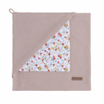 Baby's Only Omslagdoek Bloom Oudroze 75 x 75 cm