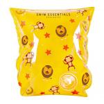 Swim Essential Yellow Circus Zwembandjes (0-2 jaar)