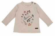 Little Dutch T-Shirt Print Springflowers
