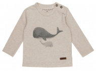 Little Dutch T-Shirt Print Whale