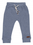 Little Dutch Broek Blue Melange