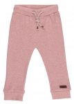 Little Dutch Broek Pink Melange