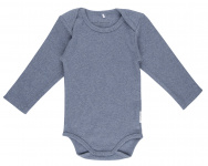 Little Dutch Romper Lange Mouw Blue