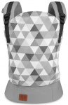 Kinderkraft Baby Carrier Nino Grey