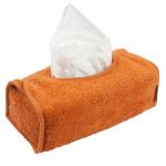 Timboo Tissue Box Hoes Incl. Kleenexdoos Inca Rust