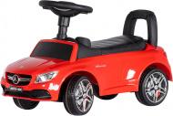 Puck Loopauto Mercedes Rood