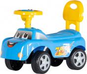 Puck Loopauto Tom Blauw