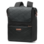 ABC Design Diamond Rose Gold Backpack City