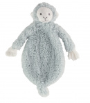 Happy Horse Hanging Monkey Tuttle Teal
